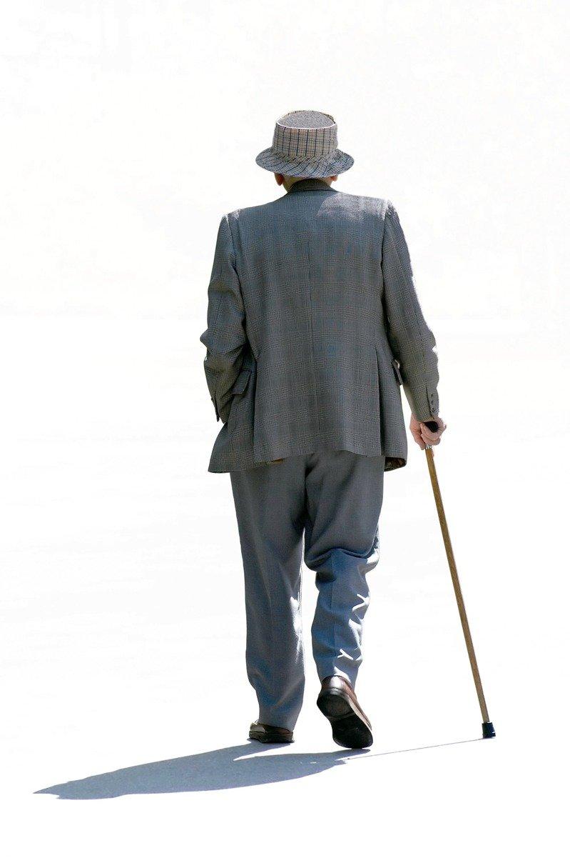 Трость для пожилых