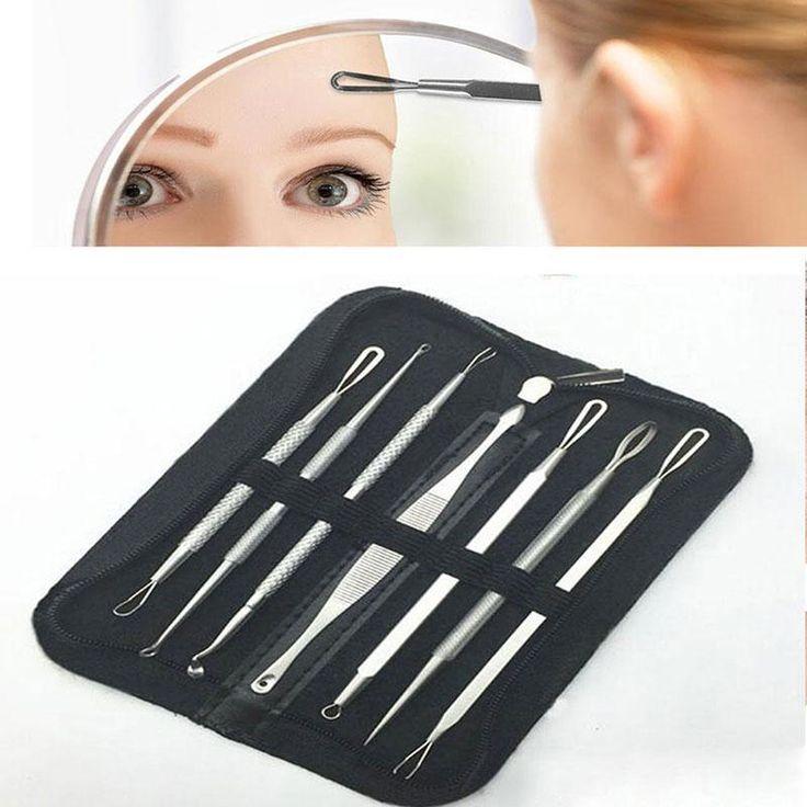 Инструменты для косметологии