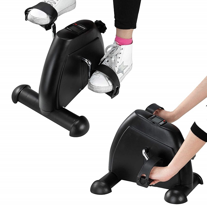 Велотренажер для рук и ног