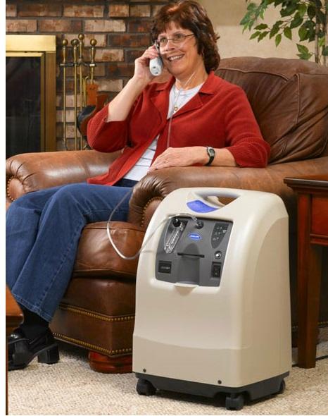 генератор кислорода для дома
