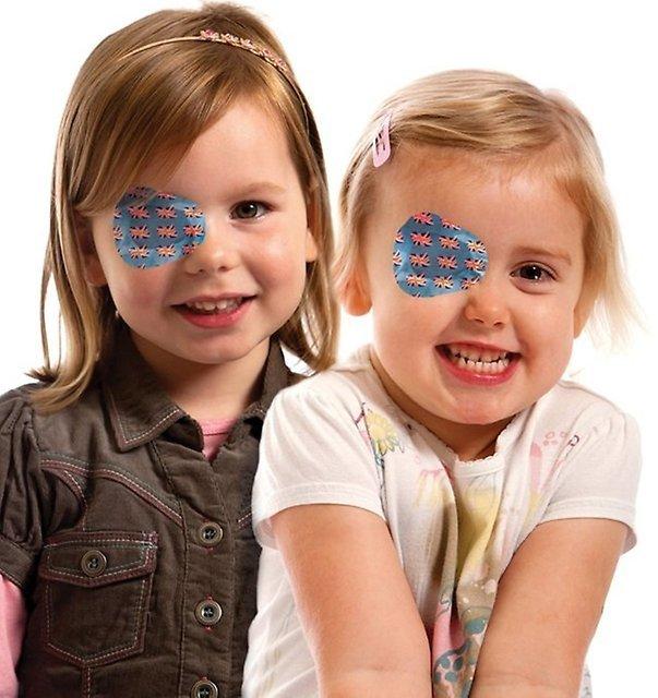 Окклюдер для детей
