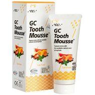 Реминерализирующий зубной гель GC Tooth Mousse Мультифрукт