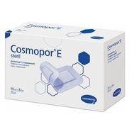 COSMOPOR E steril самоклеящиеся послеоперационные повязки (10х6 см)