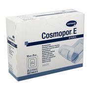 COSMOPOR E steril самоклеящиеся послеоперационные повязки (10х8 см)