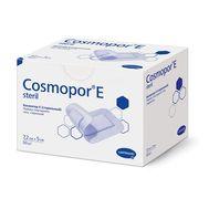 COSMOPOR E steril самоклеящиеся послеоперационные повязки (7,2 х 5 см)