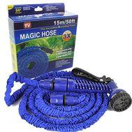 Поливочный шланг Magic hose (Xhose) 22,5 м/ 30 м