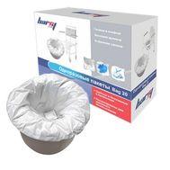 Одноразовые пакеты для санитарных кресел Barry Bag 20