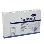 Самоклеящиеся послеоперационные повязки Cosmopor E steril 15x9 см