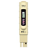 ТДС-метр (солемер) HM Digital TDS-3