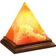 """Солевая лампа """"Пирамида"""" Home Ecology"""