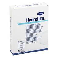Пленочные повязки с впитывающей подушечкой HYDROFILM Plus 10х12 см