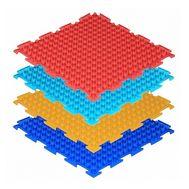 Детский коврик ОРТО «Шипы» для лечения плоскостопия