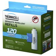 Запасной набор ThermaCell Mega Refill