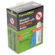 Набор ThermaCell MR E400-12 с запахом земли
