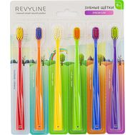 Набор зубных щеток Revyline SM5000 (6 штук)