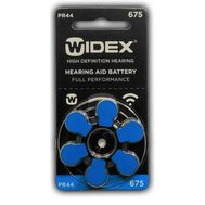 Батарейка 675 для слуховых аппаратов