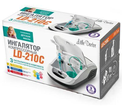 Небулайзер компрессорный LD-210C
