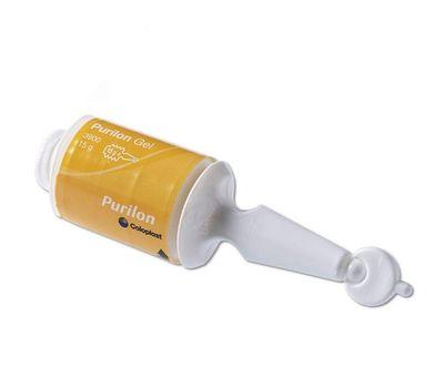 3900 Purilon гель, повязка гелевая, аппликатор 15г