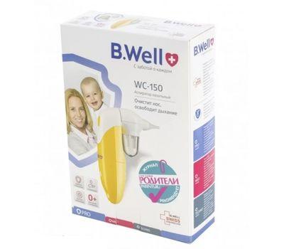 Аспиратор назальный BWell WC-150 box