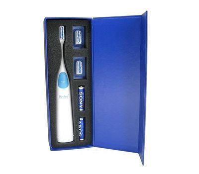 Ультразвуковая зубная щетка Donfeel HSD 005 Синяя