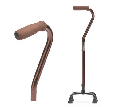 Трость FS 947 Armed для пожилых