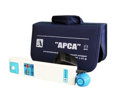 УЗТ-1.01 Ф АРСА аппарат для ультразвуковой физиотерапии