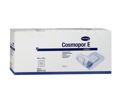 COSMOPOR E steril самоклеящиеся послеоперационные повязки (25х10 см) 25 шт