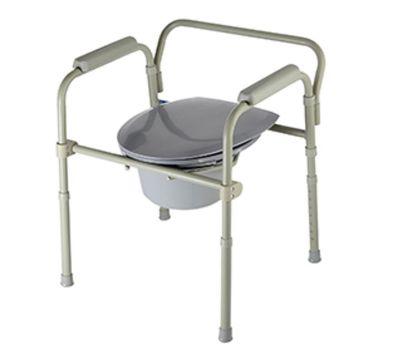 Кресло-туалет СИМС-2 10580 для пожилых