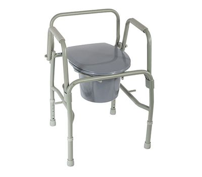 Кресло-туалет СИМС-2 10583 для инвалидов