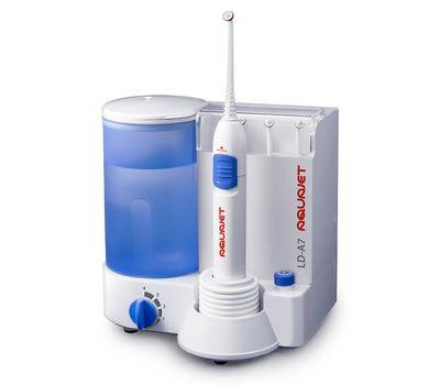 Ирригатор Aquajet LD-A7 для полости рта