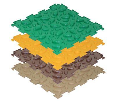 Массажный коврик Орто шишки