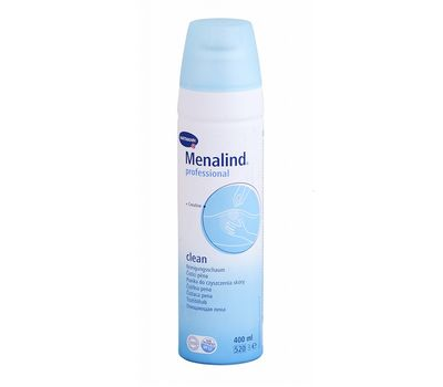 Menalind (Molicare) professional - Очищающая пена 400 мл