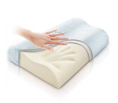 Ортопедическая подушка с памятью Trelax Respecta