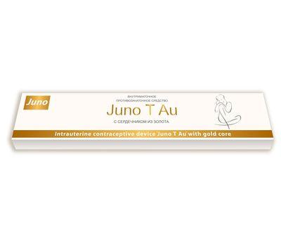 Внутриматочная спираль Юнона Juno T Au