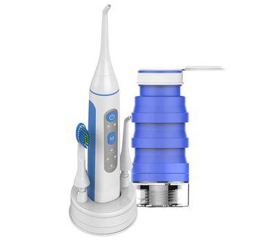 Ирригатор полости рта MED2000 RUS AG-707 со звуковой зубной щеткой