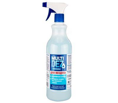 МультиДез-Тефлекс для дезинфекции воздуха, спрей, 0,5 л