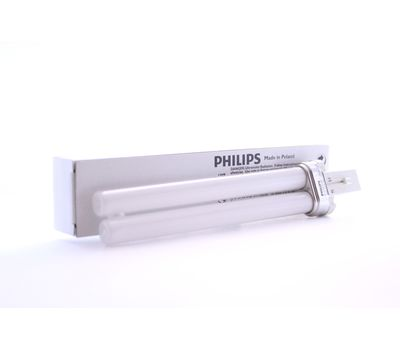 Лампа Philips PL-S 9W/01/2P G23