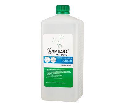 Кожный антисептик Алмадез-экспресс 1 л
