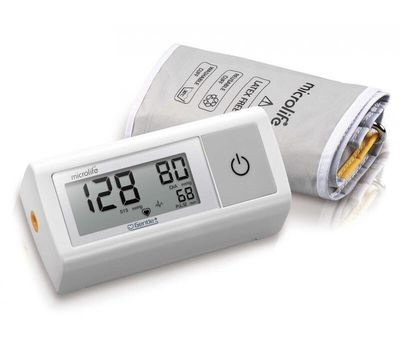 Тонометр Microlife BP A1 Easy, манжета M-L