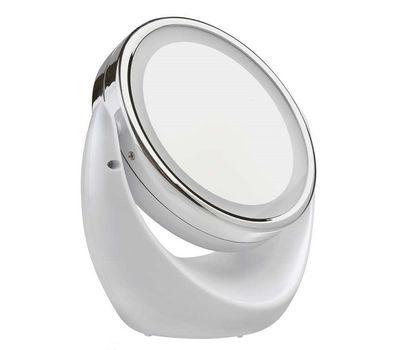 Косметическое зеркало Gezatone LM110 с подсветкой