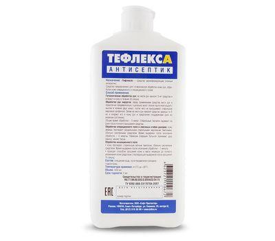 Кожный антисептик ТефлексА без дозатора, 1 л