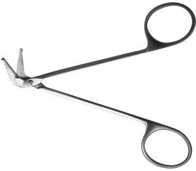 Ножницы для подрезки мышц Н-62 (113 мм)