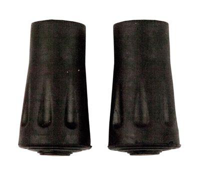 Наконечник «Капля» для скандинавских палок (высота 43мм, внутренний диаметр 11мм.)