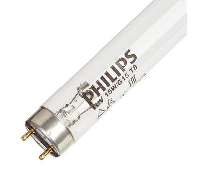 Лампа бактерицидная Philips TUV 15W SLV