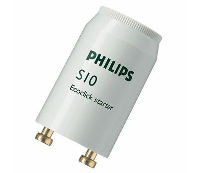 Стартер s10 Philips 4-65 Вт 220В