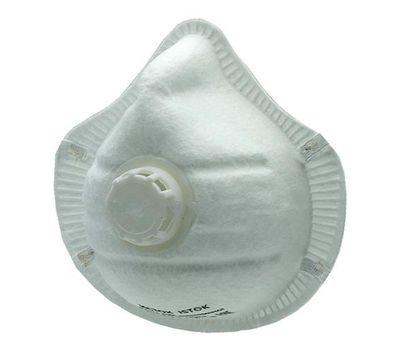 Средство для защиты органов дыхания «Исток» FFP2 с клапаном