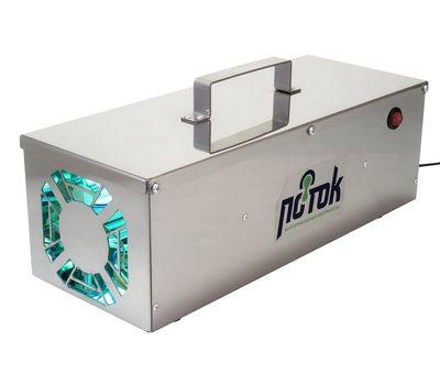 Рециркулятор  бактерицидный ультрафиолетовый  Поток П 190/2