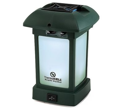 Отпугиватель комаров ThermaCell MR 9L6-00 (Patio Latern)